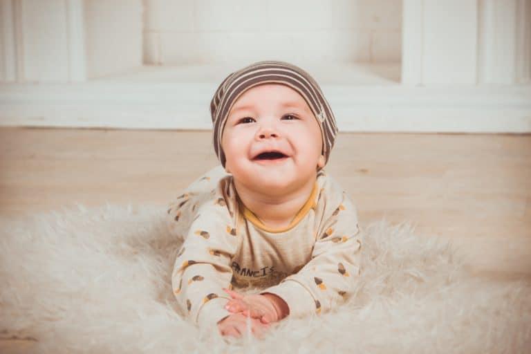 50 Unique Baby Boy Names