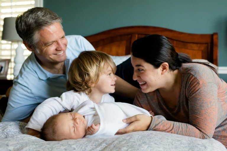 Three Roles of Positive Reinforcement in Parenting