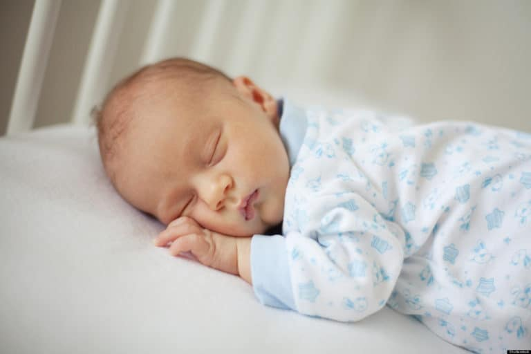 How To Get Your Baby To Sleep Through The Night! (What Every Sleep Deprived Parent Must Know)