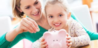 teaching children money management, children money management tips, kids allowance ideas, kids allowance learning,