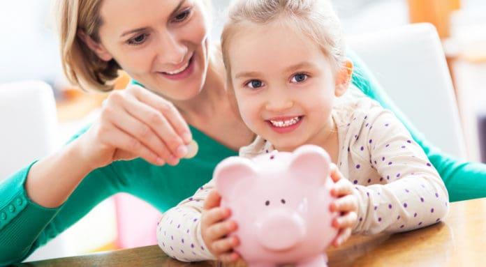 teaching children money management, children money management tips, kids allowance ideas, kids allowance learning,