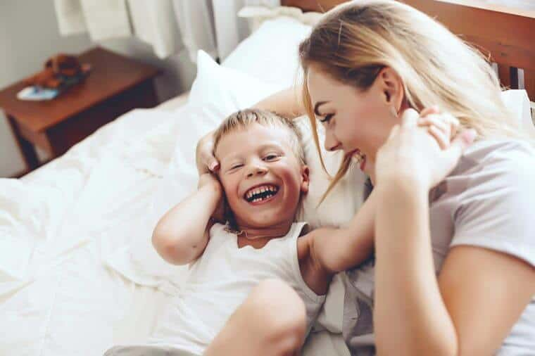 How To Make Kids Strong From Childhood