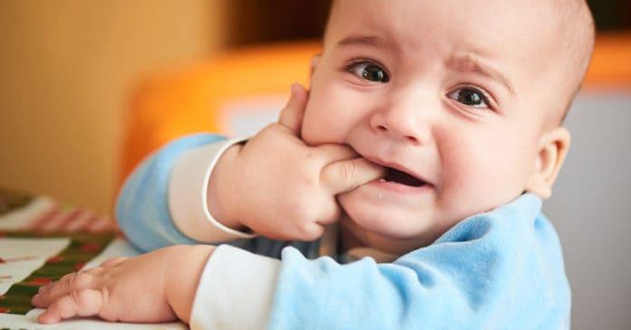 Wink naturals, Teething gel, Baby teething solutions