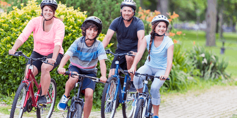 How To Make Family Fitness Mandatory In Your Home