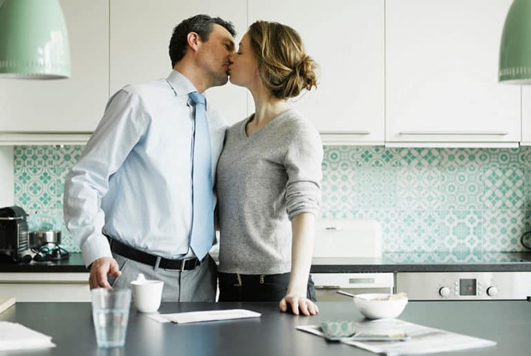 27 Conversational Questions To Ask Your Husband When He Gets Home From Work