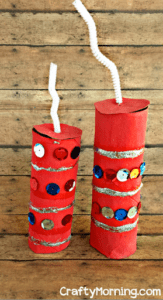 fourth of july crafts for kids