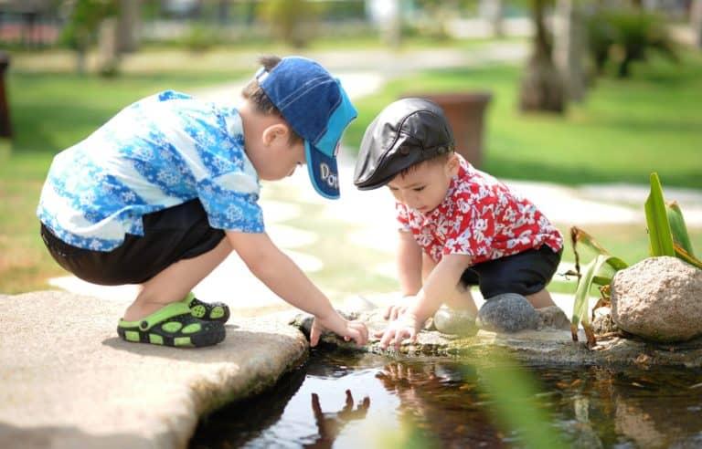 11 Fun Outdoor Activities for Kids