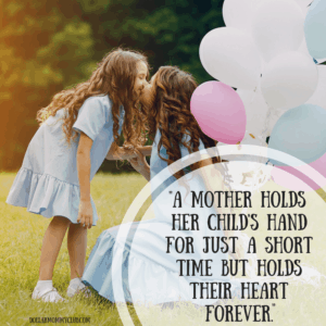 first time mom quotes sayings, new mom quotes and sayings, inspirational quotes for new moms