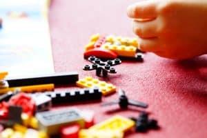 how to nurture creativity in a child
