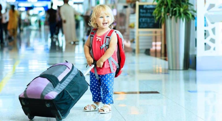 Traveling With A Toddler While Pregnant: Do's And Don'ts We Learned From Our Family Vacation