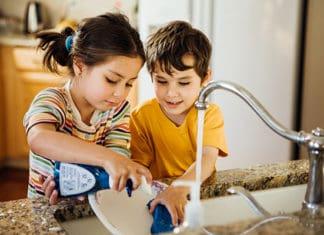 10 Ways to Make Chores More Enjoyable