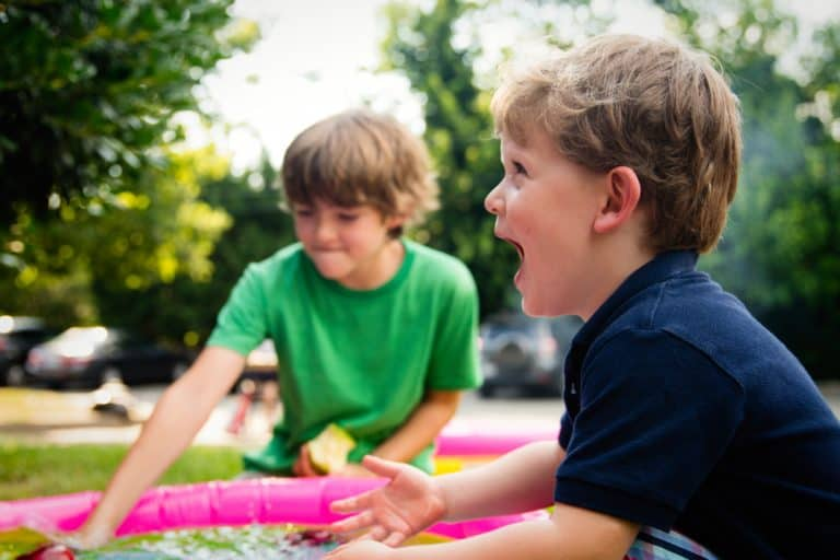 Summer Activities For Kids & Toddlers
