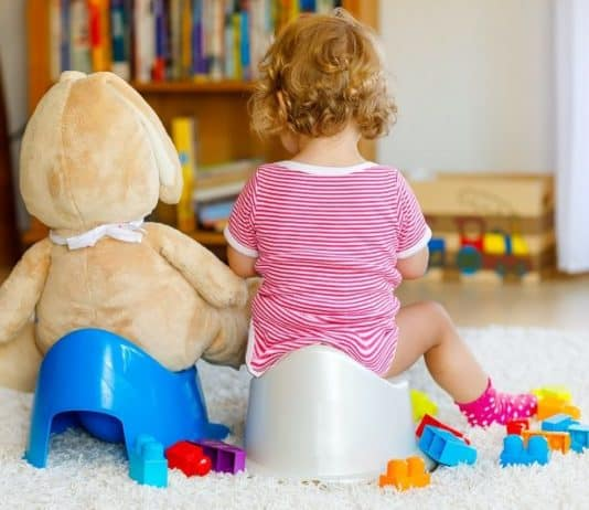 Must Have Potty Training Items For Successful Potty Training