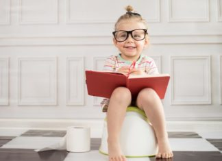 How To Potty Train Your Toddler In 2 Days