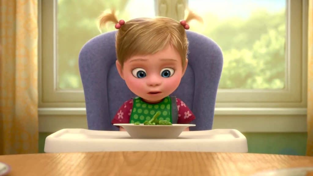 20 Baby Girl Names That Are Inspired By Disney Movies