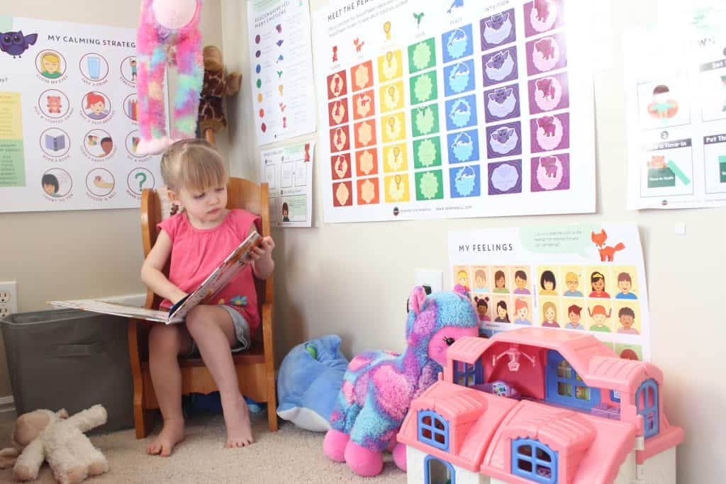 Help Your Toddler Adjust To A New Baby