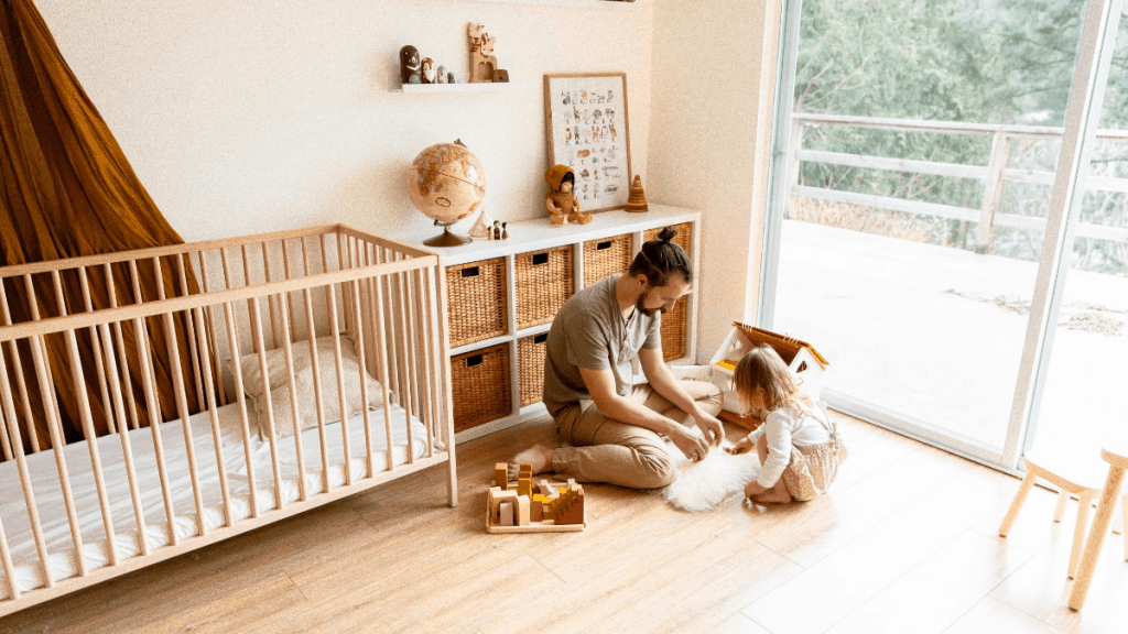 Daily Habits To Enhance a Parent-child Relationship