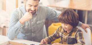 How To Teach Children to Solve Problems